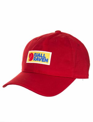 Fjallraven Greenland OG Cap - Lava Colour: Lava