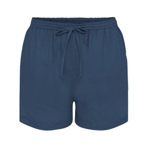 Care By Me VIVIENNE SHORTS MIDNIGHT BLUE