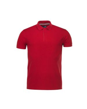 Pelle Petterson Team Polo - Race Red