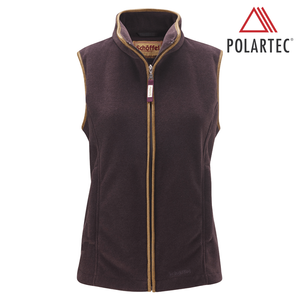 Schoffel Ladies Lyndon Fleece Gilet