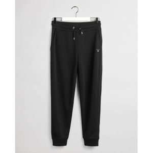 GANT - The Original Sweatpants in Black 2046012
