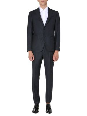 Z ZEGNA MEN'S 822838281CGA8 GREY WOOL SUIT