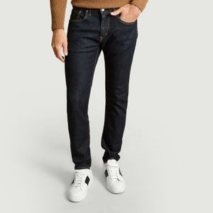 Made in Japan Slim Tapered Jeans Brut Edwin