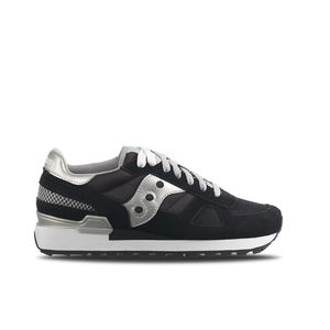 Saucony Trainers in Black