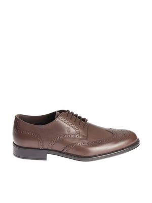 TOD'S DERBY BUCATURE