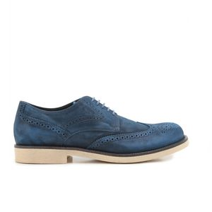 TOD'S DERBY STRINGATA