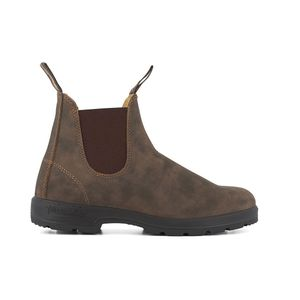BLUNDSTONE SIDE BOOTS 151