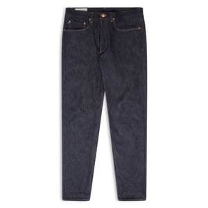 Blackhorse Lane - E8 SLIM TAPERED INDIGO 15.5OZ TURKISH RAW SELVEDGE MENS JEANS