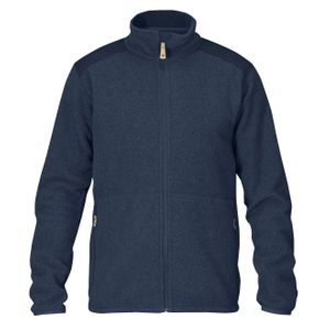 Fjallraven Sten Fleece Dark Navy