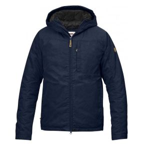 Fjallraven Kiruna Padded Jacket Dark Navy