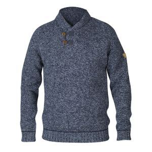 Fjallraven Lada Sweater Dark Navy