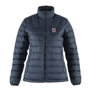 Fjallraven Womens Expedition Pack Down Jacket Navy