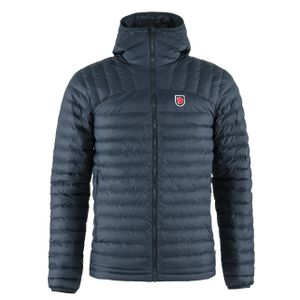 Fjallraven Expedition Latt Hoodie Navy