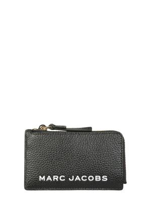MARC JACOBS WOMEN'S M0017143001 BLACK OTHER MATERIALS WALLET
