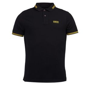 Barbour International Tipped Polo