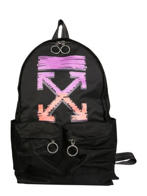 Off-White LARGE BACKPACK