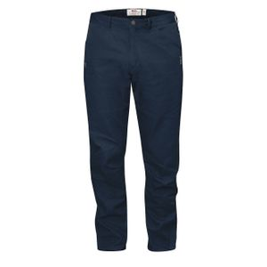 Fjallraven High Coast Trousers Regular Navy