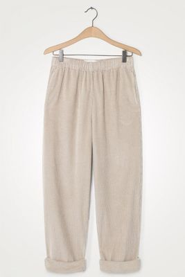 American Vintage Mastic Padow Cord Trousers