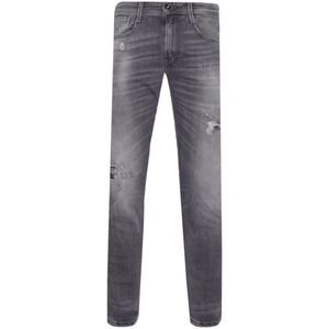 Replay Ambass Jeans Colour: GREY