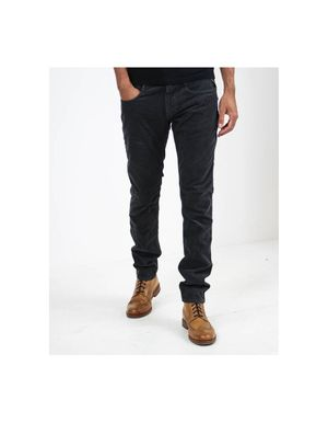 Replay CLA Anbass Corduroy Jeans Colour: Navy
