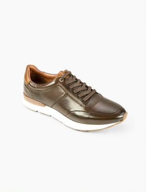 Calabria Brown Trainer