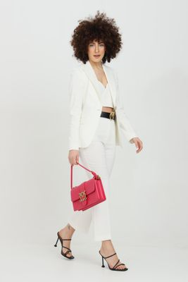 Pinko Linen trousers In A High Life