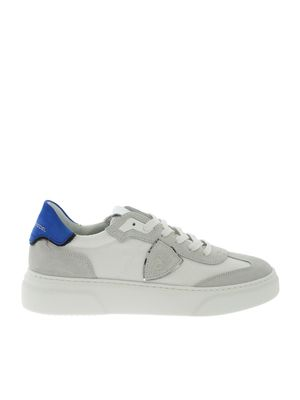 Philippe Model Sneakers BDLU RX05 BLANC BLEU