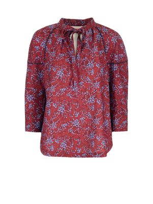 See By Chloé Shirts Red