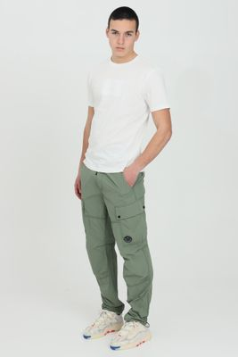 Cargo pants in solid colors