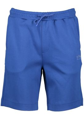 Mens BOSS Headlo Track Shorts