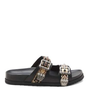 Ash - Ulysse Ethnic Leather Sandals