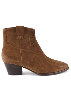 Houston Boot New Cinnamon