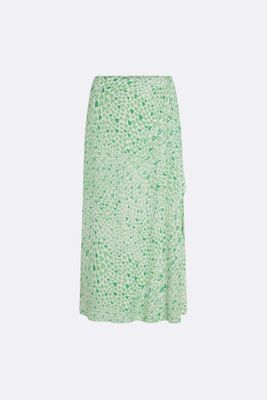 Fabienne Chapot Bobo Tara skirt White Sea Green