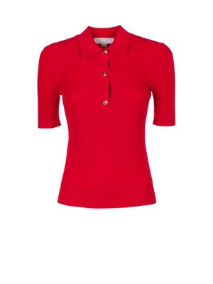 Michael Kors T-shirts and Polos Red