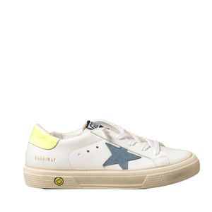 Golden Goose Sneakers May Multicolor man