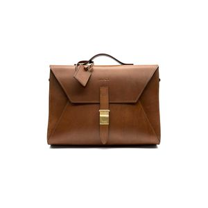The Dust Italy Mod 206 Cuoio Brown Cuoio brown