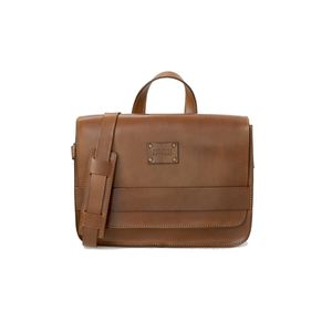 The Dust Italy Bag Mod 160 Cuoio Brown Cuoio brown