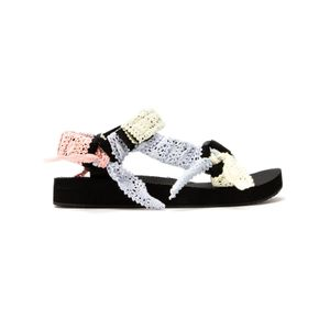 ARIZONA LOVE Trekky Lace Sandal - Mix