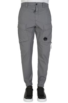 """Garment-Dyed Cargo Trousers"""""""