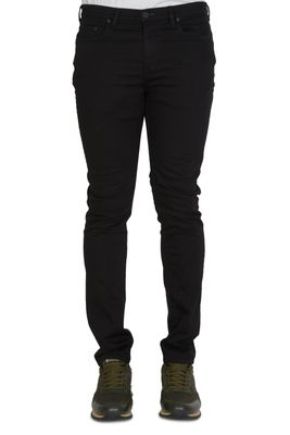Paul Smith Slim Fit Tapered Jeans