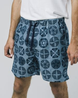 Geocircles Shorts