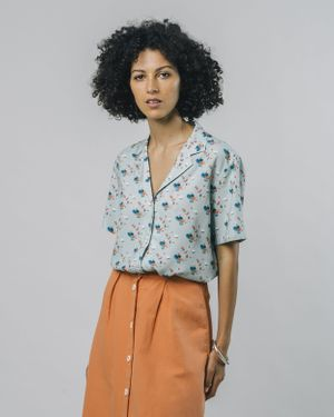 Water Lily Blouse