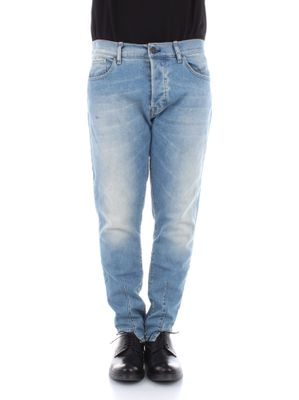 Imperial Jeans Blue