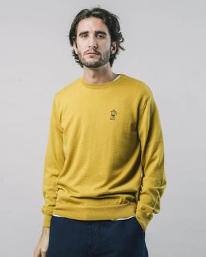 Roasted Morning Sweater