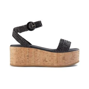 Shoe The Bear Begonia Ankle in Black