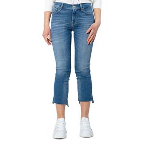 Jeans 7 FOR ALL MANKIND LIGHTBLUE JSVY1200LS