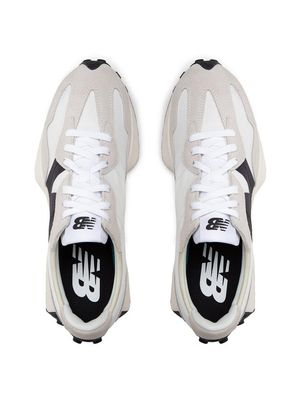 New Balance 327 Trainers Flat shoes White