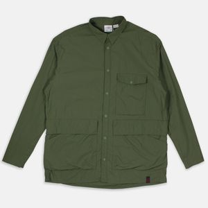 Gramicci Packable Utility Shirt - Olive