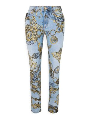 Versace Jeans Couture TROUSERS 5 POCKET