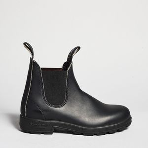 Blundstone Leather Boots - black